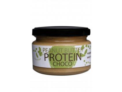 Peanut Butter Protein Choco, 260g