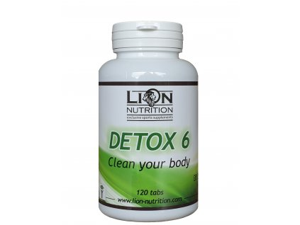 Detox 6