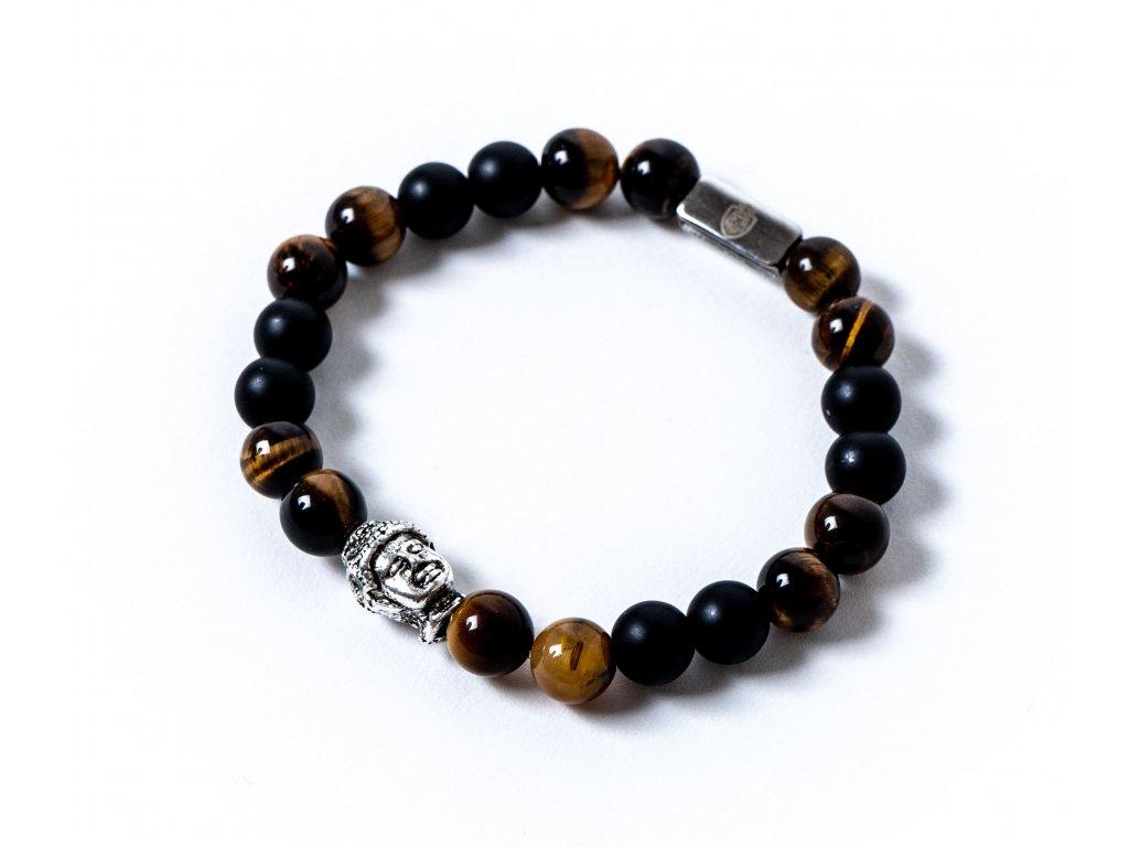 buddha tygří oko onyx (2)