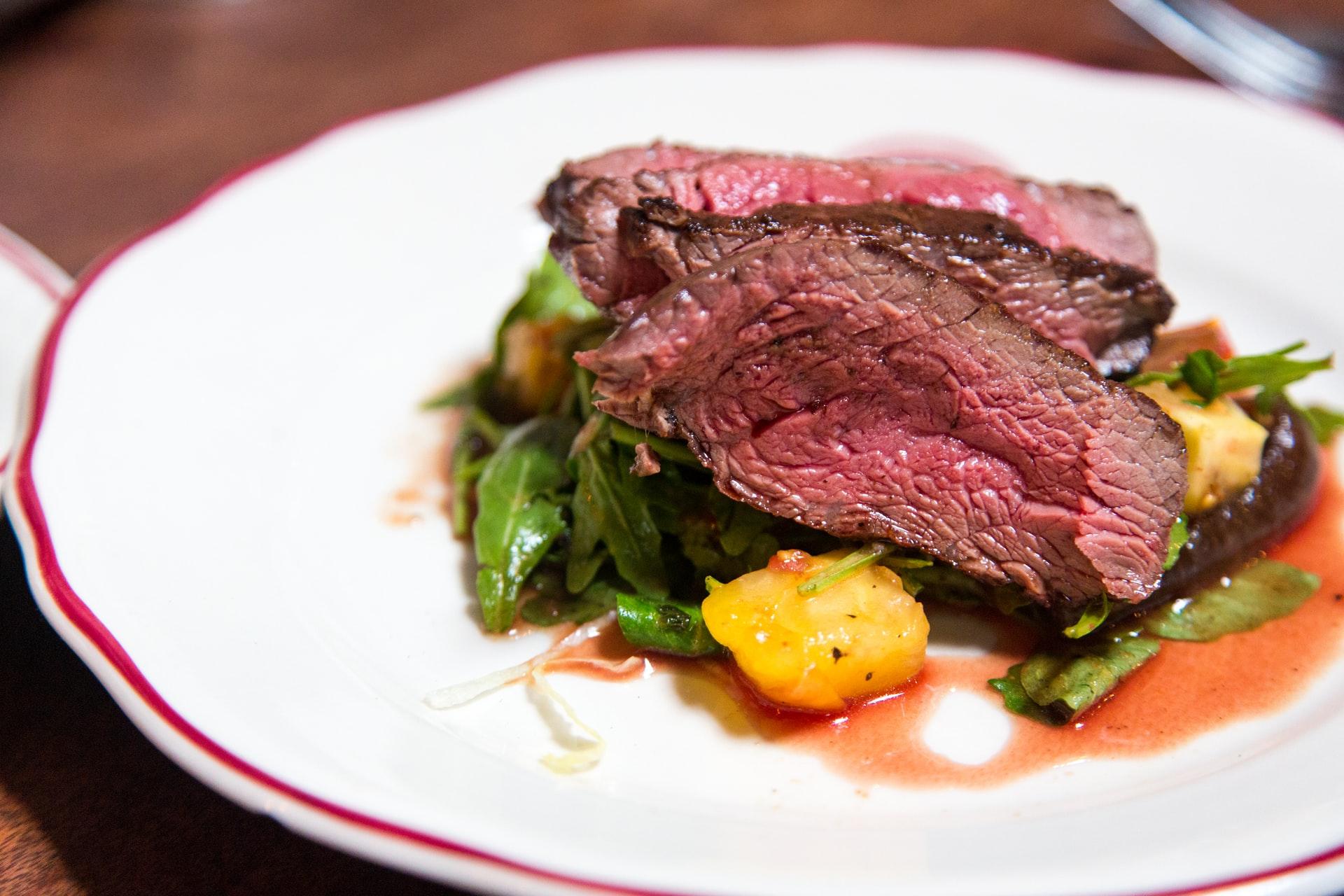 10 potravin bohatých na bílkoviny