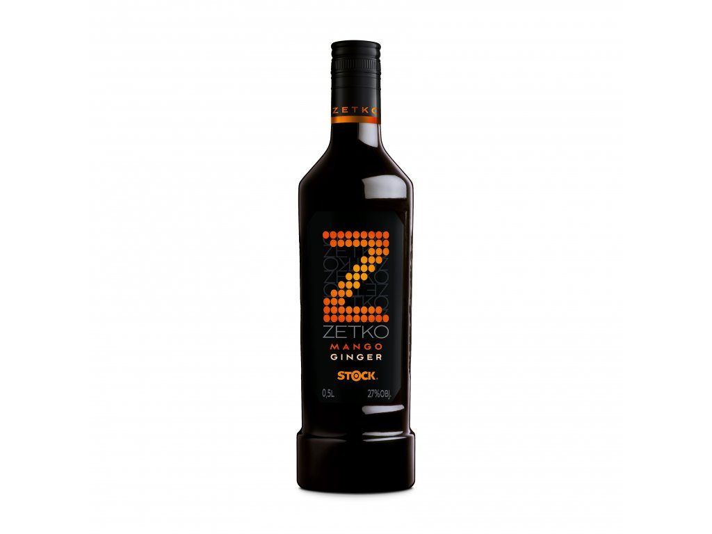 Fernet Stock Z-Generation 0,5L