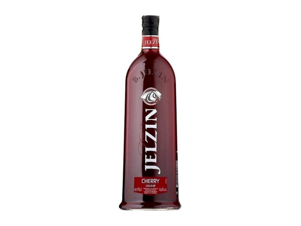 Boris Jelzin Cherry 16,6% 0,5L