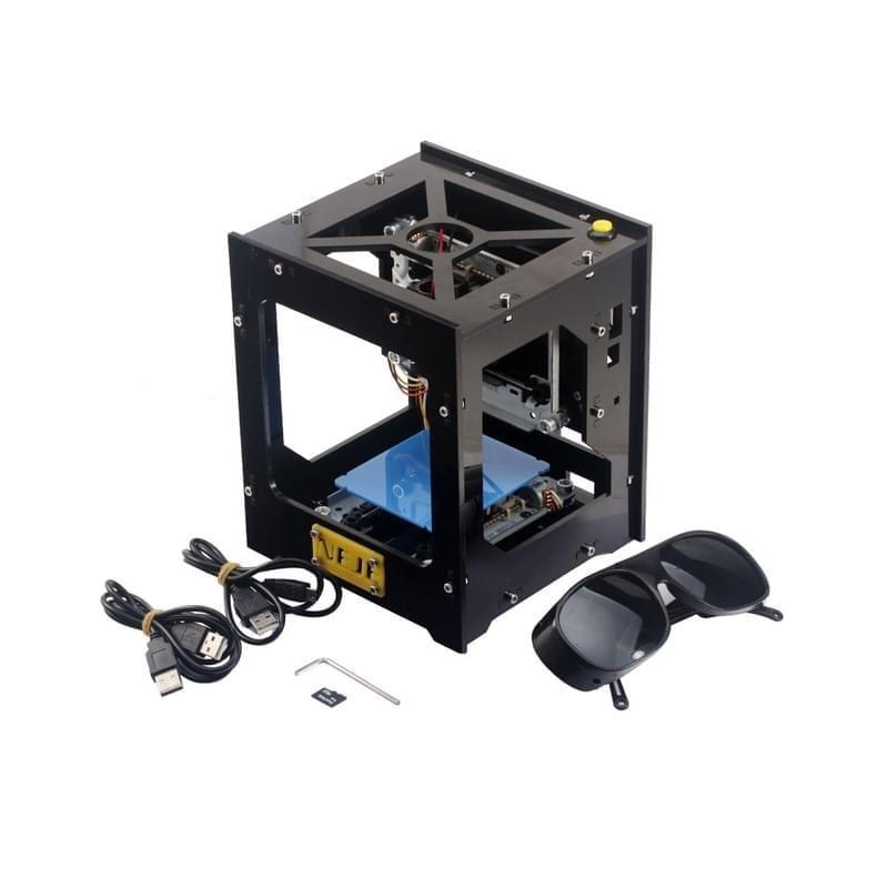 Laserové gravírovací nástroje