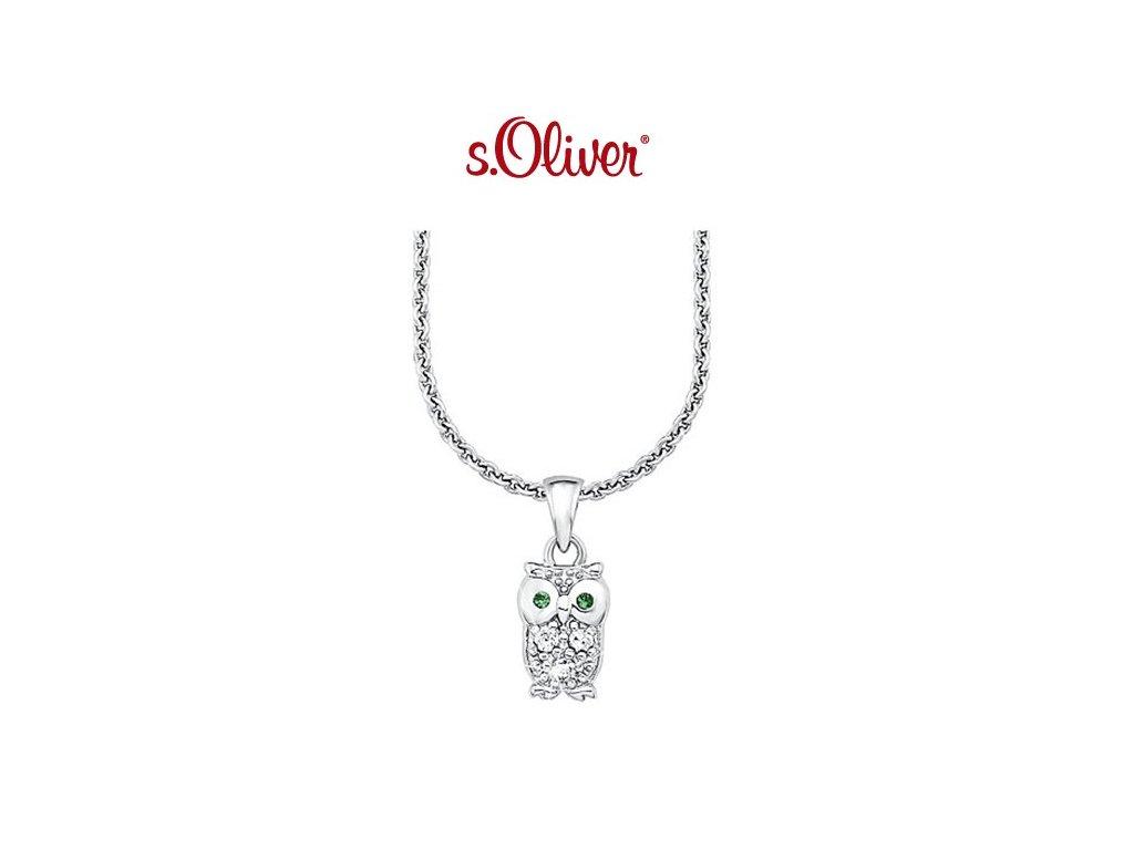 Šperky S.Oliver