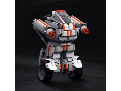 Mechanické chytré hračky