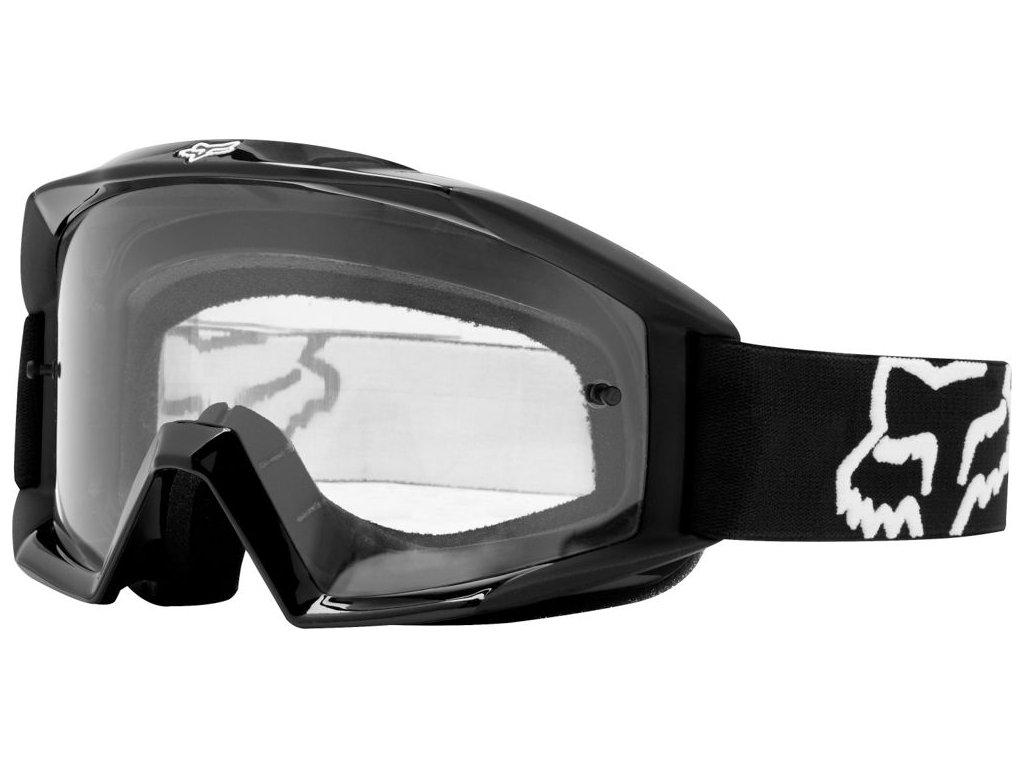 Brýle pro motorkáře