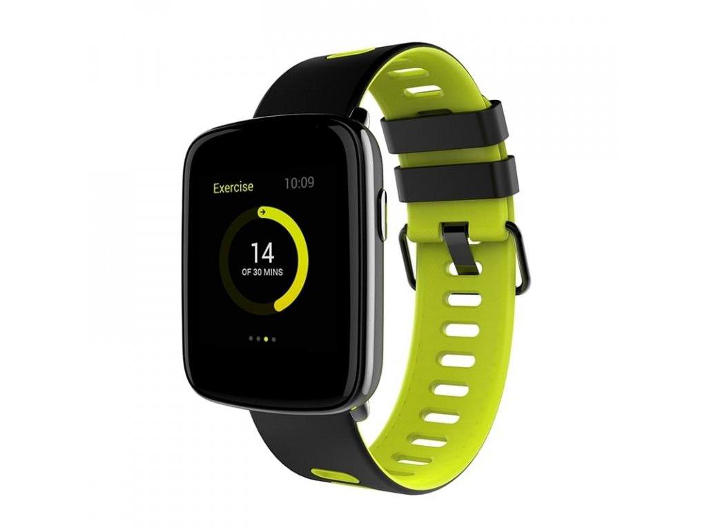 Sportovní chytré hodinky GV68