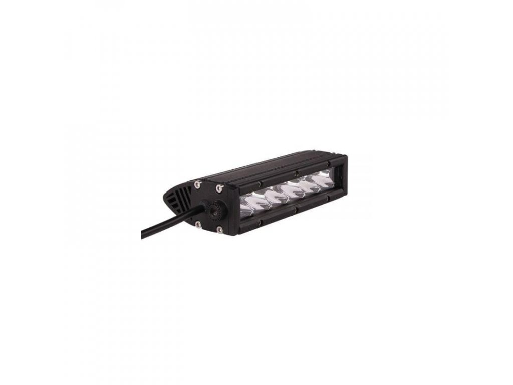 SHARK LED CREE 6*5W 700 lm 9-32V