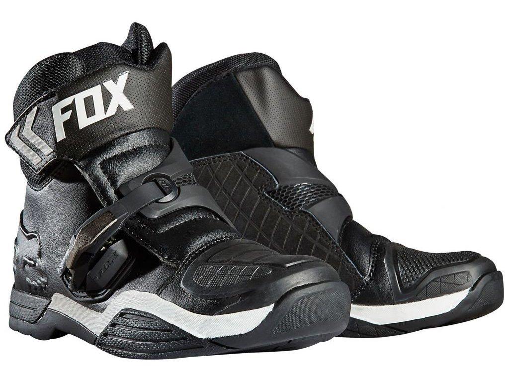 fox bomber boot 001 black 1