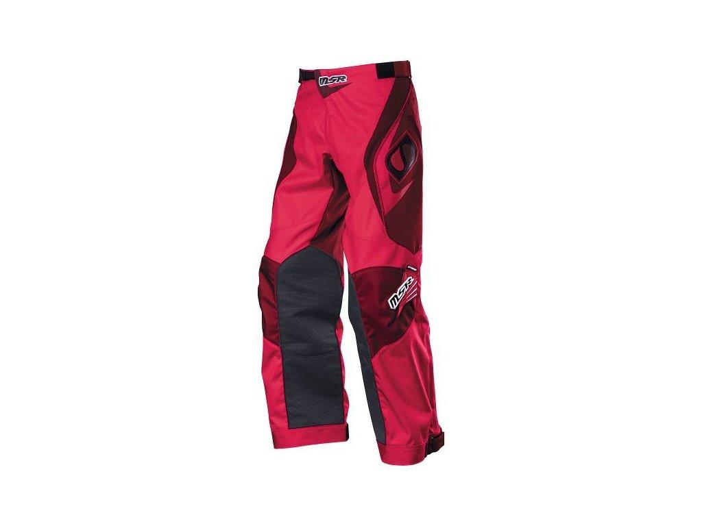 MSR Pants M8-9 STRK PNT RDBK