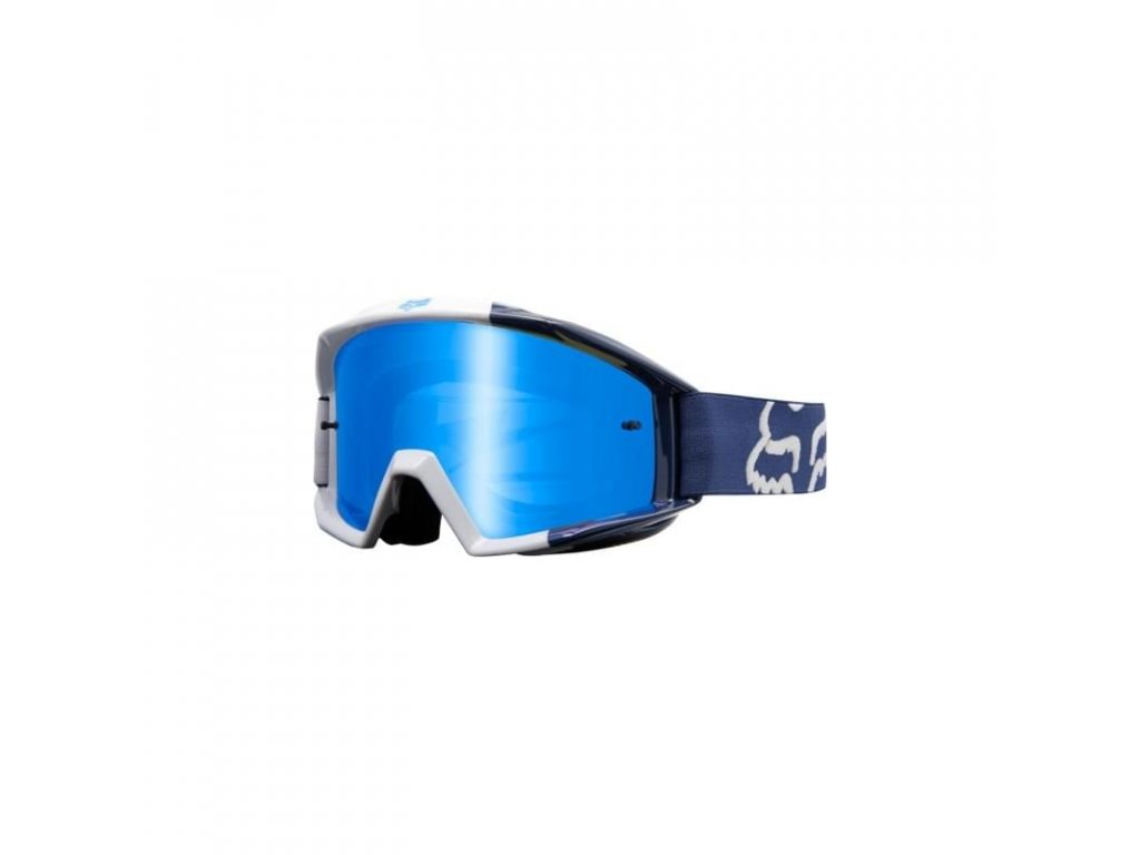 FOX Googles Main Mastar - NS, Navy, MX18