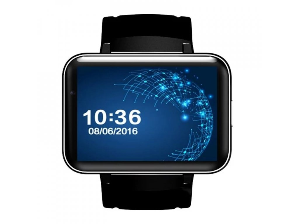 Chytré hodinky DM98