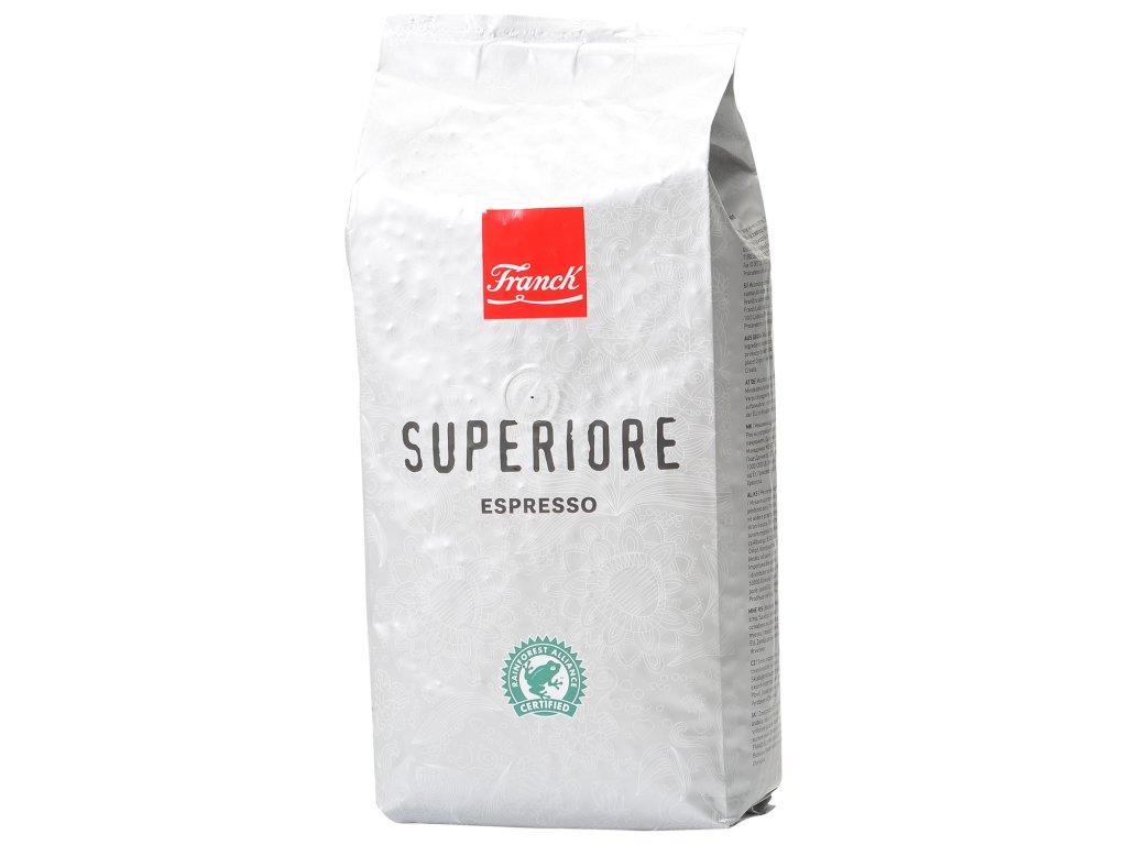 Espresso Extra Superiore kutija 140 g