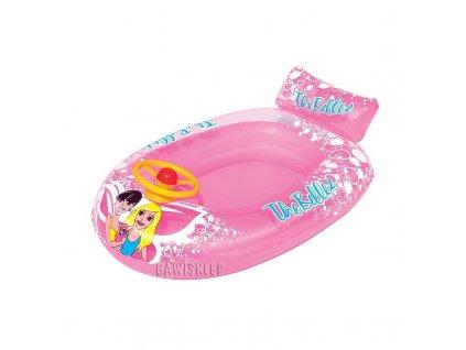 Dětský nafukovací člun na vodu