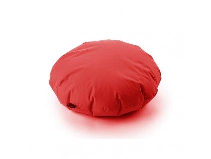 Sedací kruh Bullibag červený bu_07
