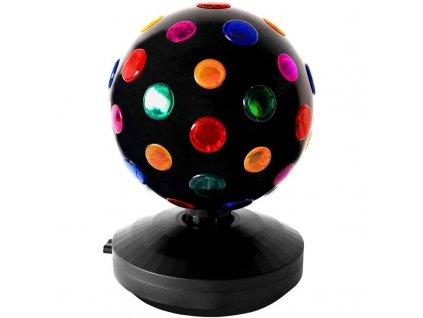 Grundig - LED disco koule