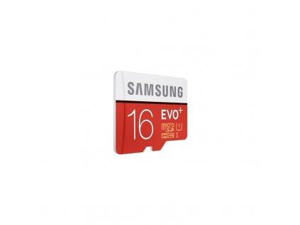 Samsung microsdhc 16GB evo plus class 10