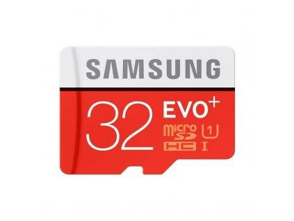 Samsung EVO+ microSDHC 32GB UHS-I U1