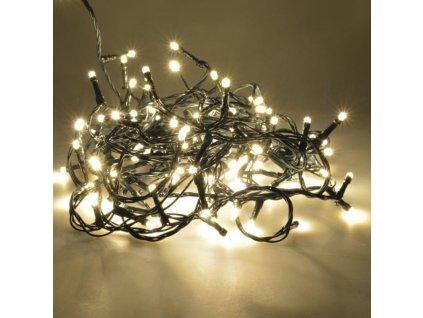 Dekorativní svíčky na klipy