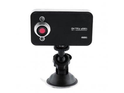 HD kamera do auta