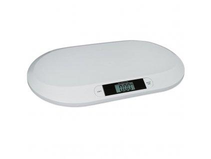 Kojenecká váha do 20 kg