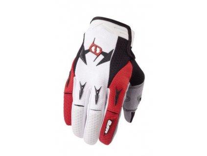 MSR Gloves M9 RNGD GLV Red/White