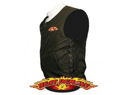 Symtec Vest V Collar Kit
