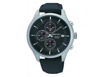 Pánské hodinky Seiko Quartz SKS539P2