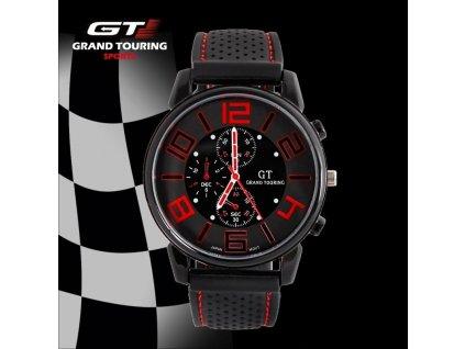 Nové sportovní pánské hodinky GT-Grand Touring