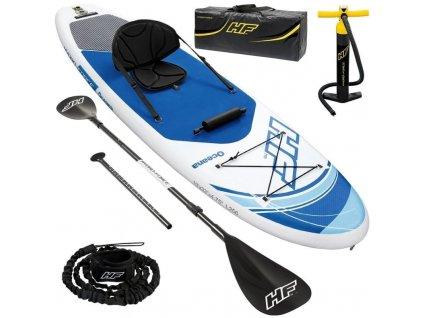 Paddle Board a kajaková souprava