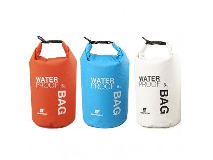 Drybag - nepromokavý vak 10L