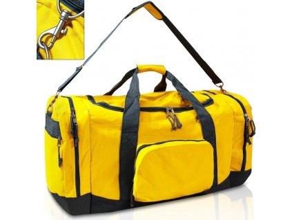 Velká cestovní taška - 95 L