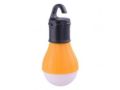 Přenosná venkovní LED lucerna