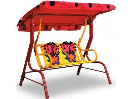 """Dětská houpací lavice """"beetle"""""""