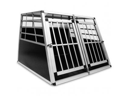 Transportní box pro psy