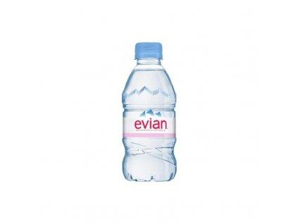 Evian PET 0,33l