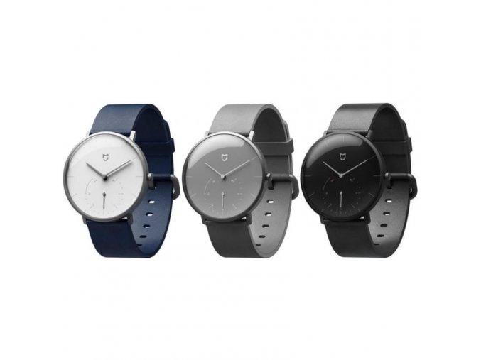 Voděodolné chytré hodinky Xiaomi Mijia Quartz