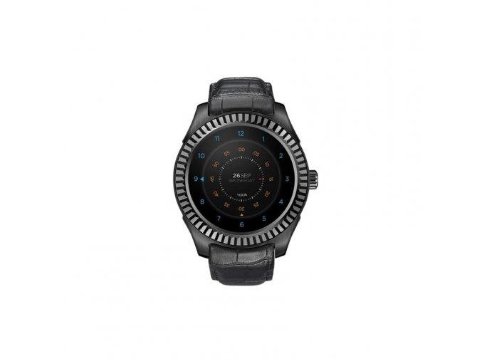 Chytré hodinky No.1 D7
