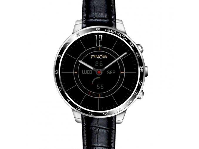 Smartwatch Q7