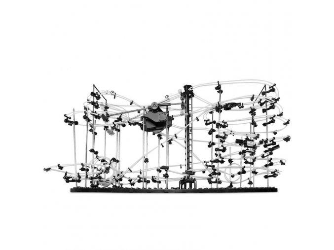 Dětská kuličková dráha Aerospace XL, 682 dílů