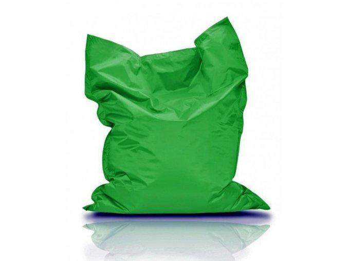 Sedací vak Bullibag zelený bulli_003