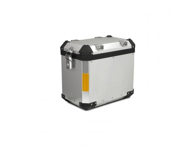 SIKKIA MOTO hliníkový box 45L