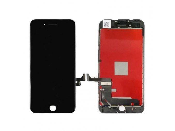 Náhradní LCD displej s dotykovým sklem a rámečkem pro Apple iPhone 7