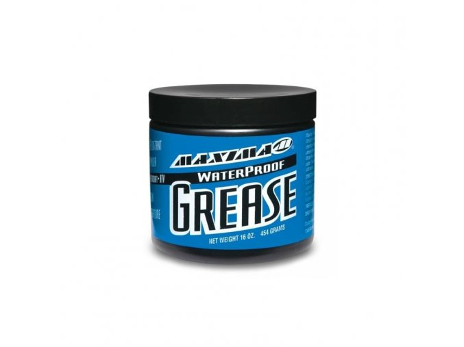 Maxima racing high temp waterproof grease/454g