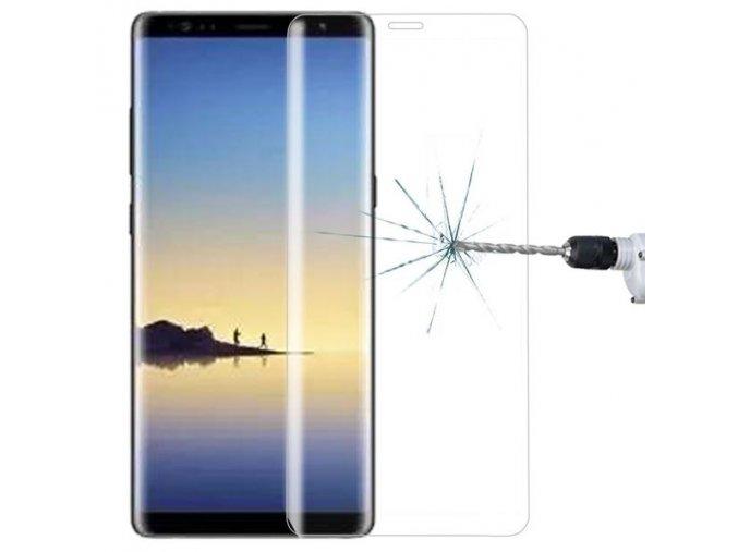 Ochranné tvrzené sklo Samsung S9 NOTE průhledné
