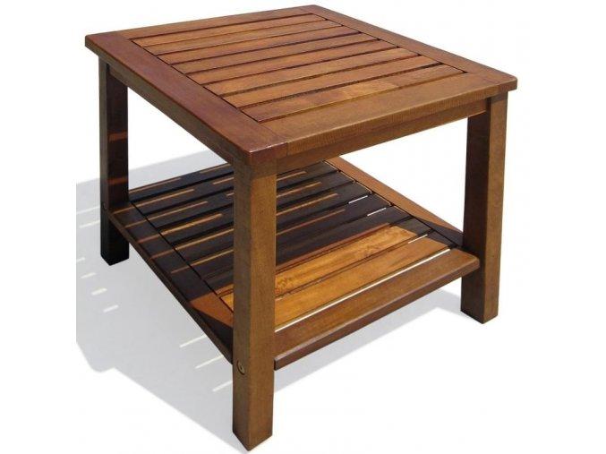 Odkládací stolek/ dřevěný stůl