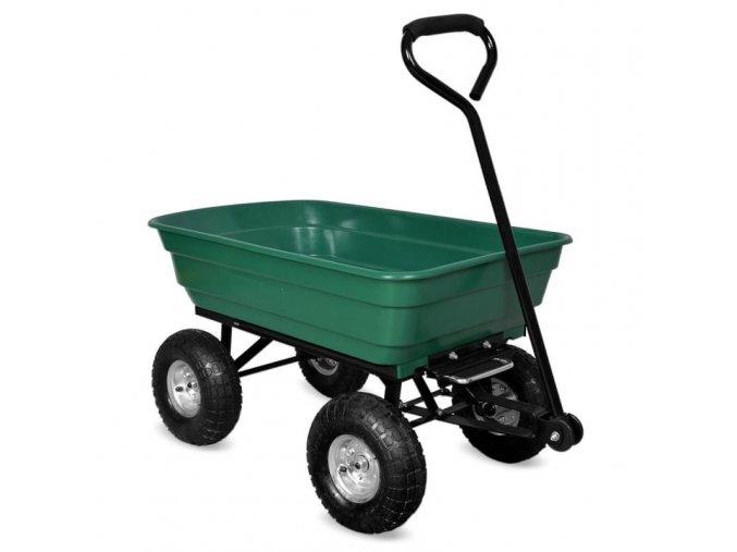 Zahradní vozík