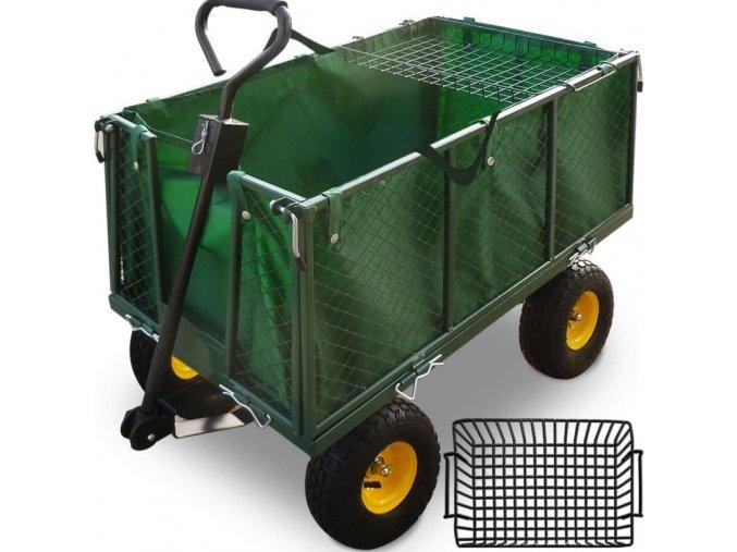 Vozík na náklad,přepravu, do 544kg