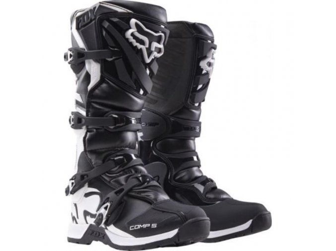Comp 5Y Boot - Black, MX17