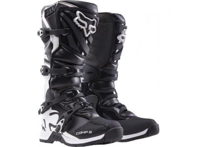 Comp 5Y Boot - Black, MX17